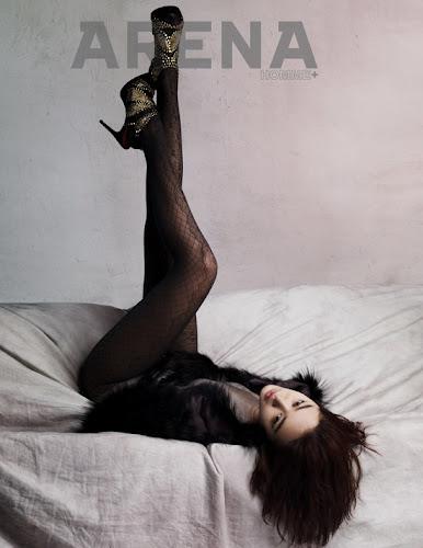 Sexy Yoon Eun Hye - Gambar Seksi Artis Korea Celebrity style picture