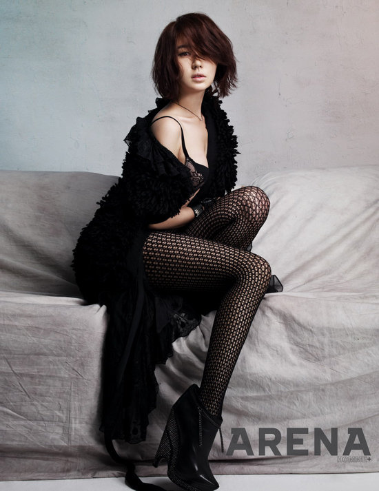 Yoon Eun Hye - Photos Hot