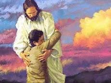 Solo en Él está nuestra Sanidad, Restauración y Liberación!