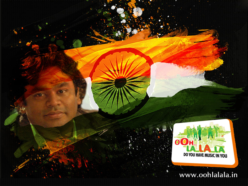 India  A.R. Rahman