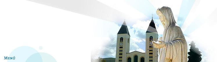 centro espiritual de Medjugorje