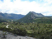 Patagónia Argentina.