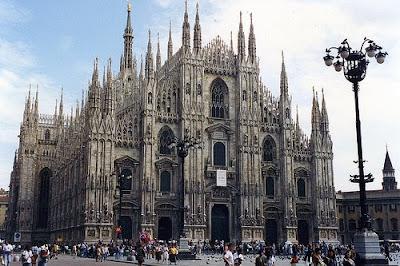 World best tourist spots famous places to visit in italy for 10 best places to visit in italy