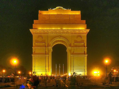 Famous place in india list