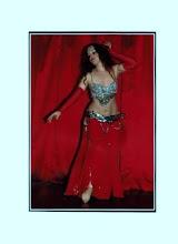 Animá tu fiesta!Show de Danza del vientre, (ambiente calido ,familiar y respetuoso)