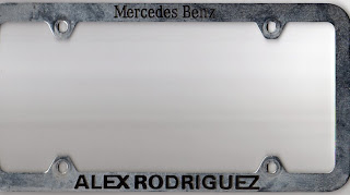 Alex Rodriguez Mercedes Benz. Do You Ever Wonder What A Guy Like Alex  Rodriguez Does With All His Money? Well, Neither Do I But Apparently He  Invests It In ...