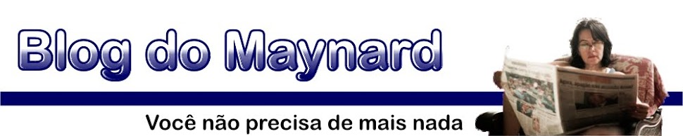 Blog do Maynard