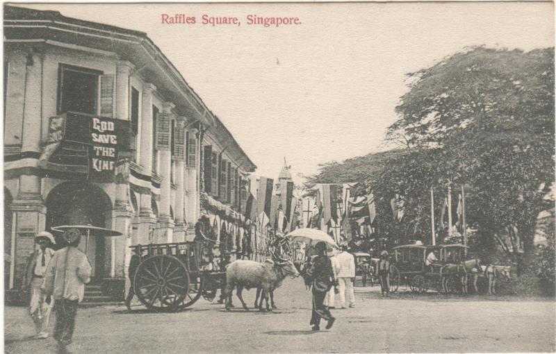 contributions of the immigrants in singapore Singapore was seen as peaceful compared to the   contributions of the immigrants #1 building the settlement.