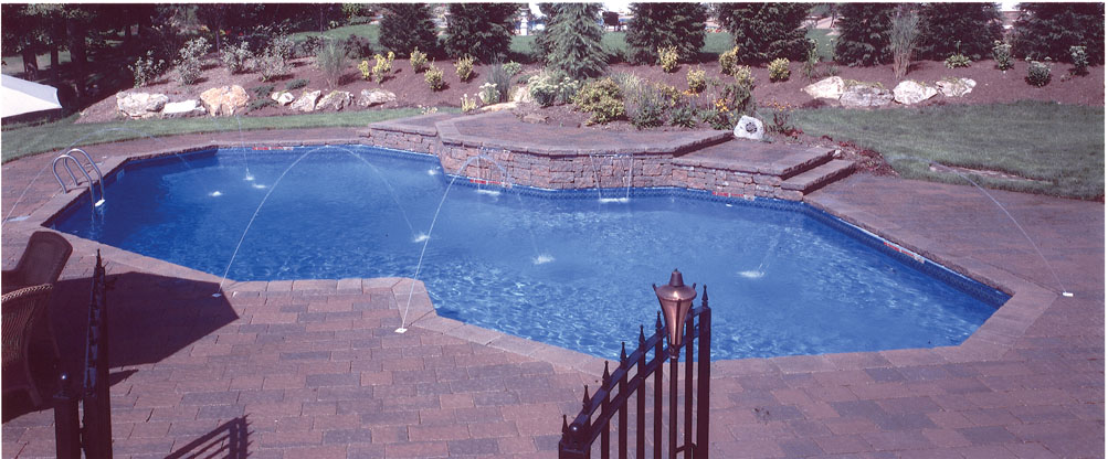 Fort wayne pools sterling opening your pool for the - How long after shocking pool can i swim ...