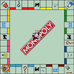 Mastronardo 39 s social blog decidi tu quali citta 39 italiane for Nuovo arredo monopoli