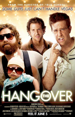 The Hangover [DvdRip][Latino]