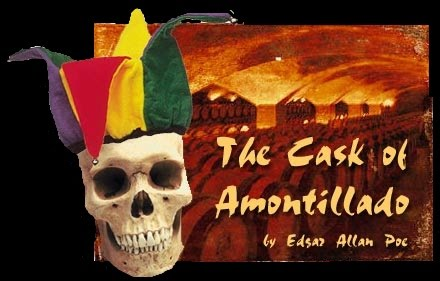 Go Back > Gallery For > The Cask Of Amontillado Movie 1998