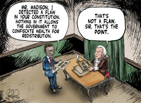 limited government  definition
