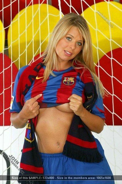 barcelona fc players. FC Barcelona Sport