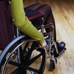 Y la discapacidad ¿Qué?