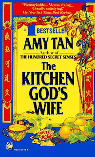 amy tan writing style Amy tan's the valley of amazement is a sweeping,  i love amy tan's writing style  her writing is like hearing a chinese person speak,,, very formal.