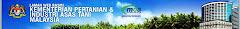 Klik untuk dapatkan maklumat Kementerian Pertanian Dan Industri Asas Tani