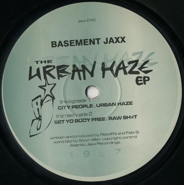 basement jaxx raw s it record centre