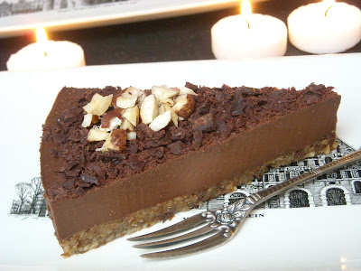 No Bake Chocolate Cake (with images, tweets) · JillMckenzie ...