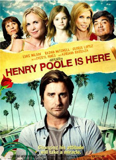 henry poole is here Henry Poole is Here...si minunile la fel