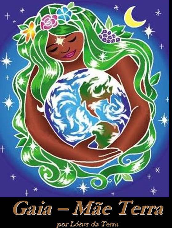 Gaia - Mãe Terra