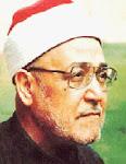 Sheikh Muhammad Al-Ghazali