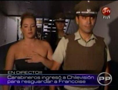 Descuido De Luli En La Serena Farandula De Hoy/page/224