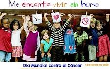 Dia internacional del cáncer