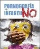 No a la pornografia infantil