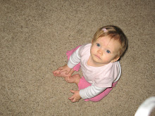 Kaitlyn's 7 month picture