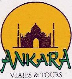 Viajes Ankara