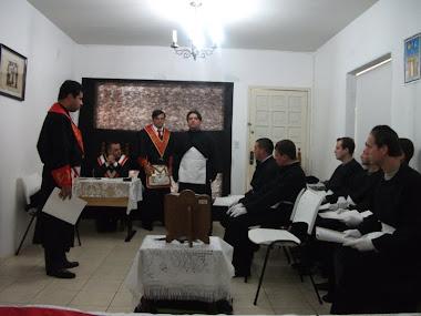 Loja Isis 359, Oriente de Balneário Camboriu-SC