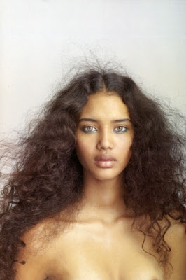 naturallychaotic unique beauty chrishell stubbs