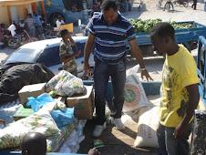 ARTICULOS DONADOS A PROFESIONALES AGROPECUARIOS DE HAITI