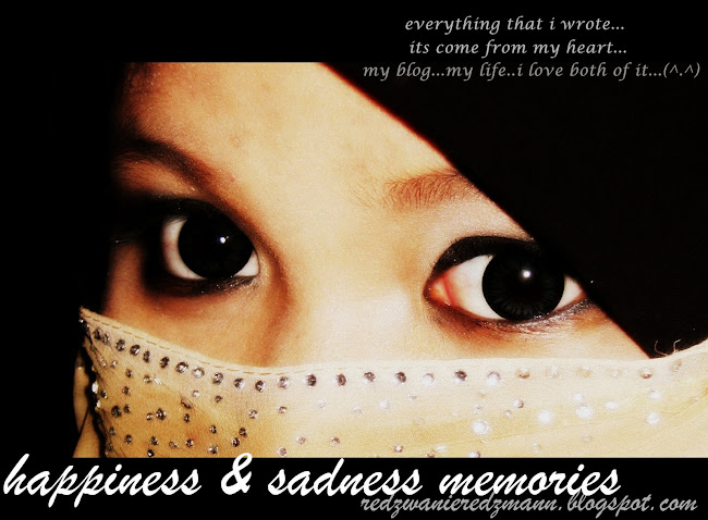 happiness & sadness memories