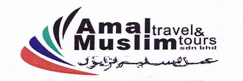 AMAL MUSLIM TRAVEL & TOURS SDN BHD