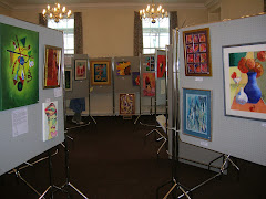 EXHIBITION MAY 2007