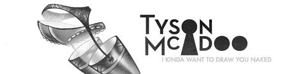 Tyson McAdoo