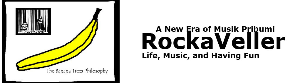 RockaVeller :: A New Era of Musik Pribumi
