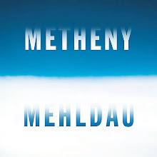 Metheny-Mehldau