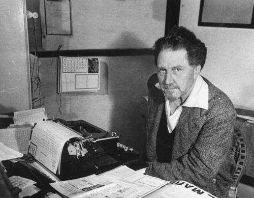 ezra pound About ezra pound: ezra weston loomis pound was an american expatriate poet, critic and intellectual who was a major figure of the modernist movement in e.