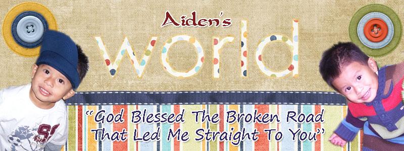 Aiden's World