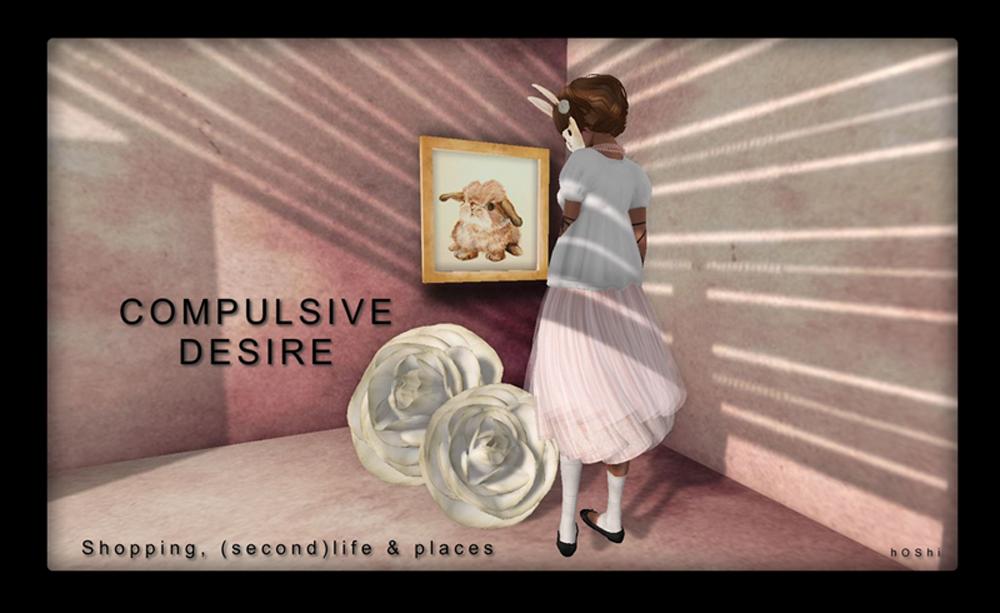 Compulsive Desire