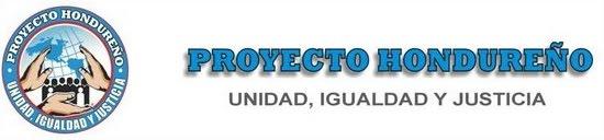 Proyecto Hondureño