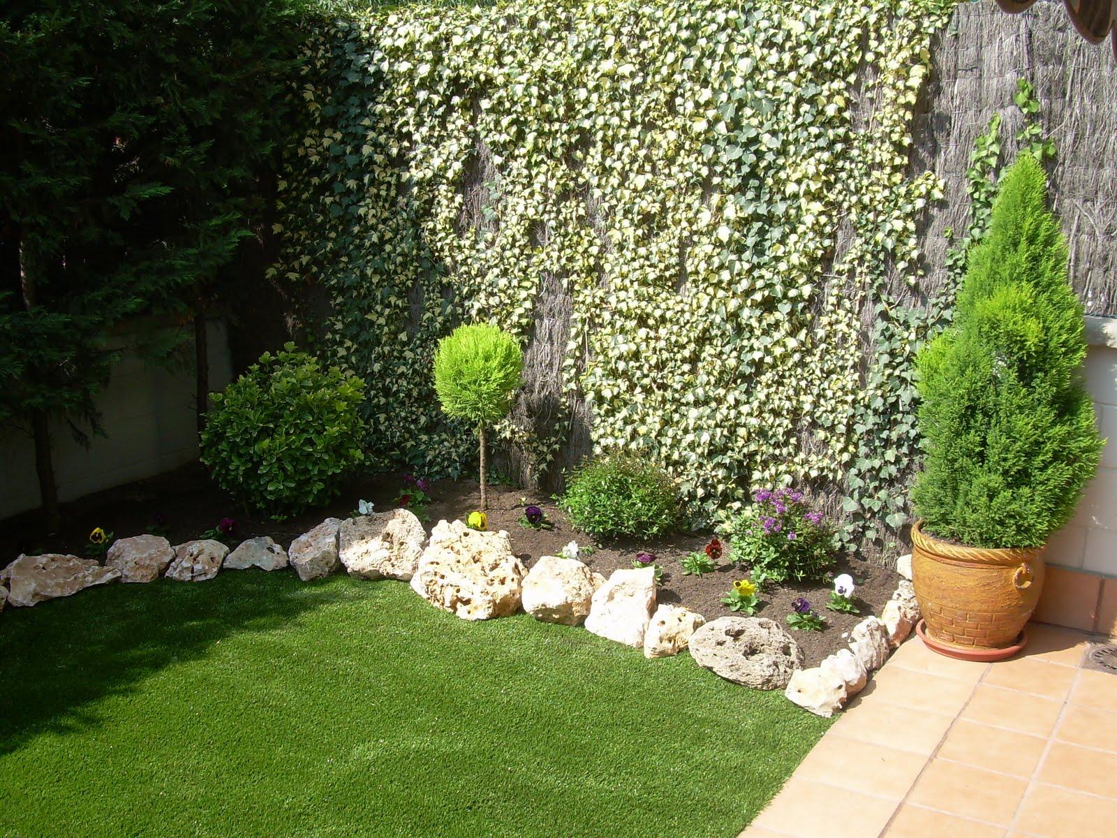 Jardiner a xavi casta o jardin valleslona - Tipos de jardineras ...