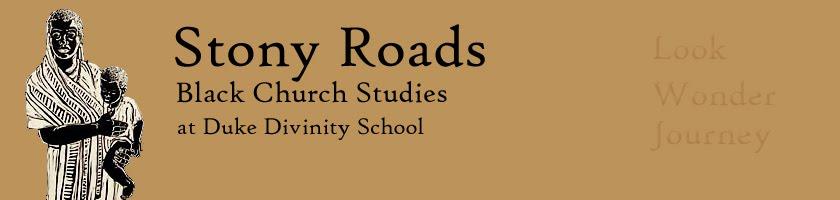 Stony Roads
