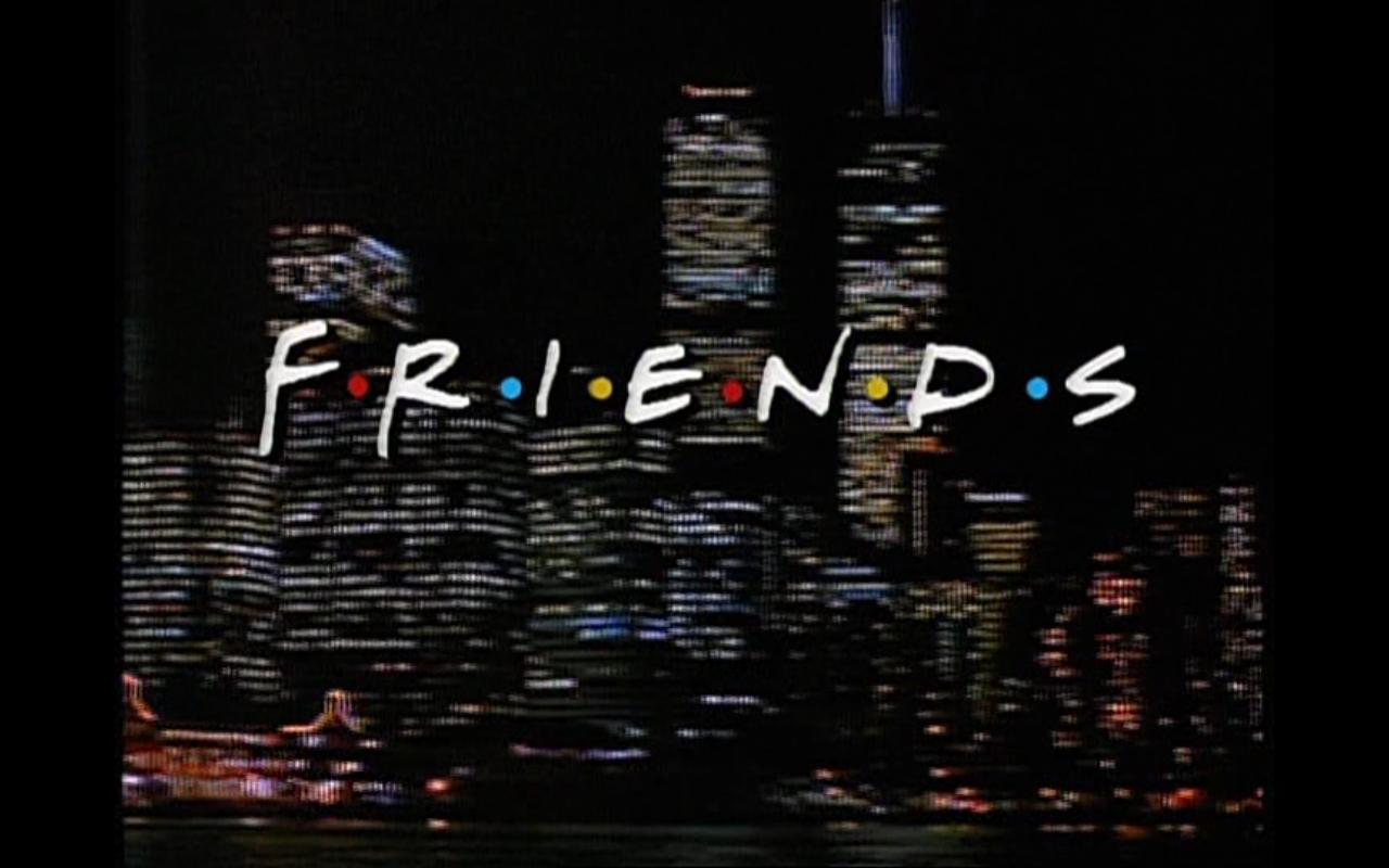 When friends changed a little for Tv shows to see in new york