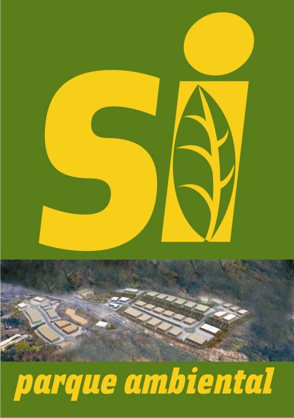SI ó Parque Empresas Ambientais