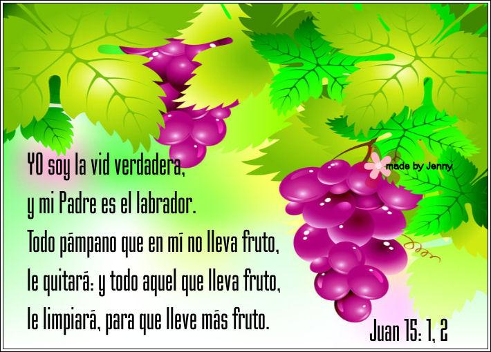La conquista de almas Juan1512