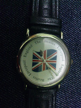The Beatles Watch ( Rare tak jam nie )
